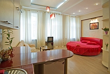 "Apartment ""Carmen"""